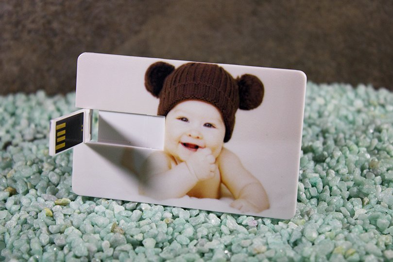 Pendrive Credit Card